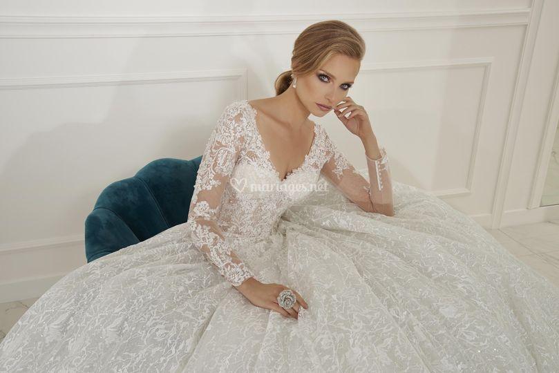 Elegance Sposa Paris