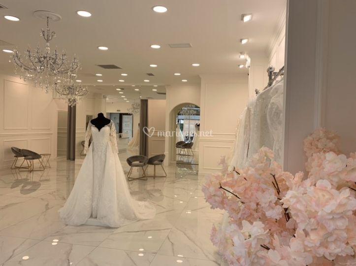 Boutique Elegance Sposa