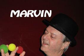 Marvin le Magicien