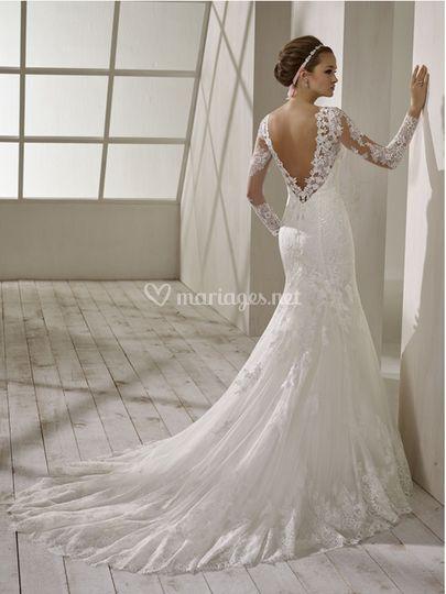 192-15 divina sposa