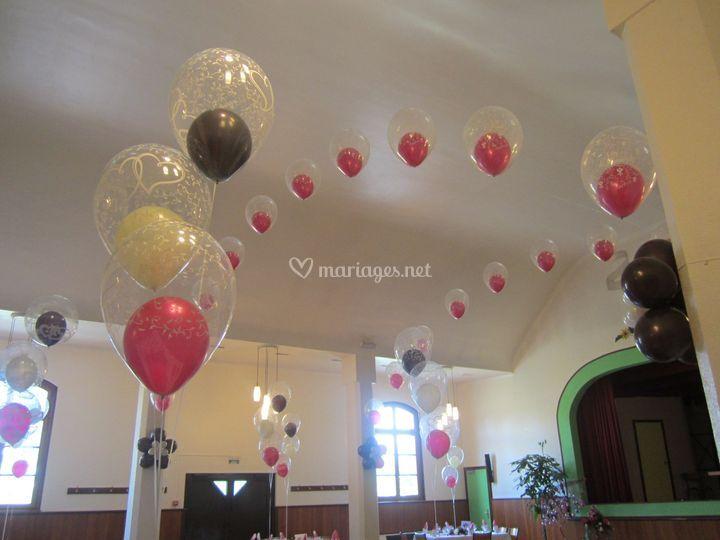 Oscar Ballons