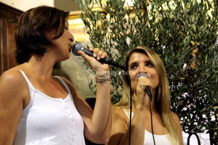 Empreintes - Ensemble Vocal