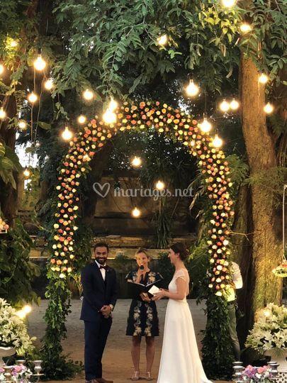 Mariage en Inde, Jaipur