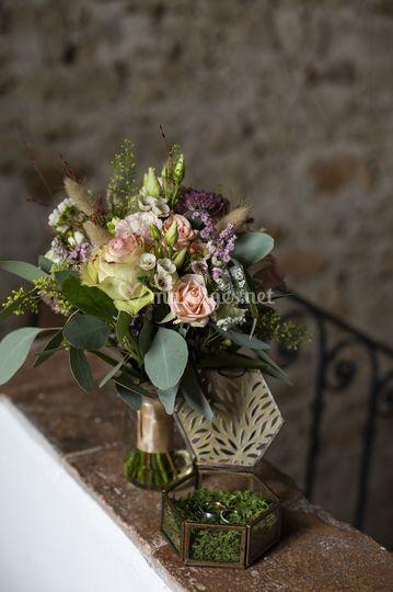 Bouquet et Alliances