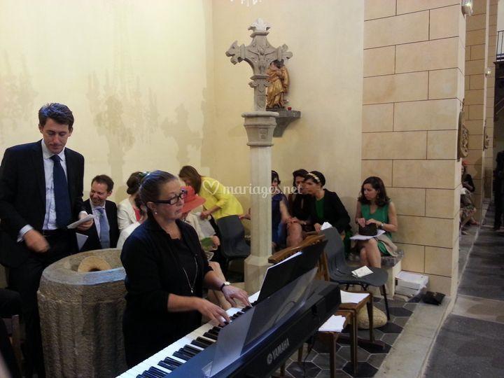 Orchestre Liberté 66