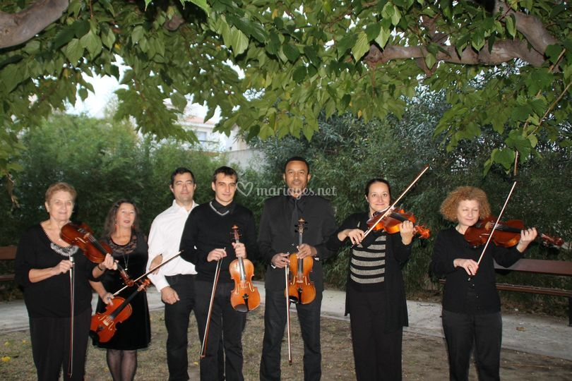 Notre orchestre