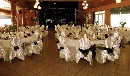 Restaurant L'Ermitage 1