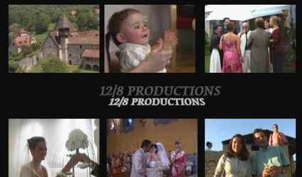 12/8 Productions