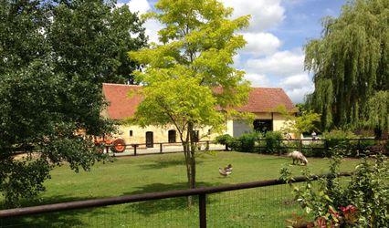 Petit Moulin de Courtangis 1