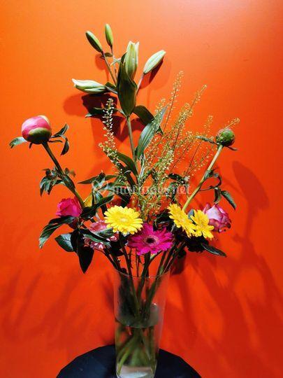 L'Ars des Fleurs