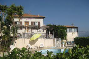 Villa de Montaleigne