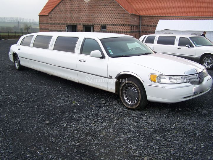 limousine 59. Black Bedroom Furniture Sets. Home Design Ideas