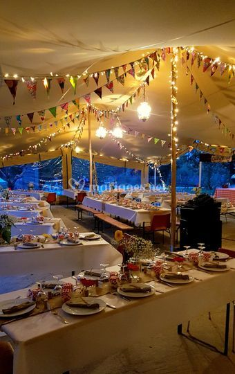 Banquet magique