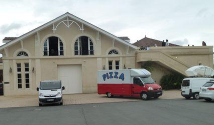Camion Pizza Saona Traiteur 1