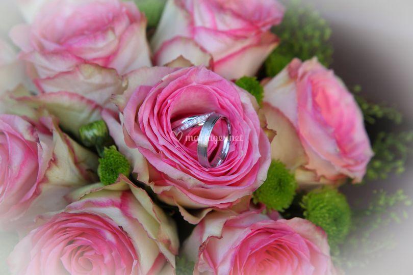 Le Bouquet...