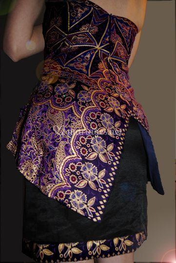 Modèle Bali