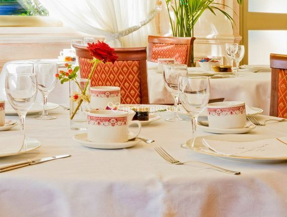 Inspiration décoration de table