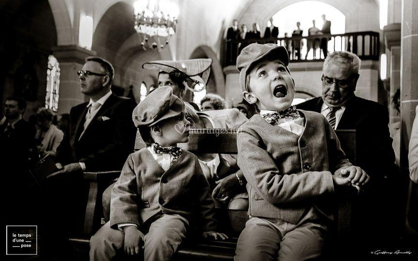 Geoffrey Arnoldy - Photographe