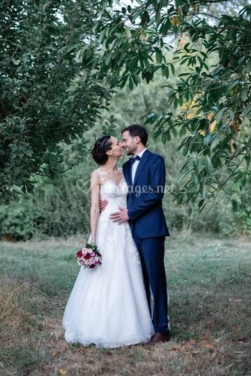 Mariage de Cyrielle & Anthony