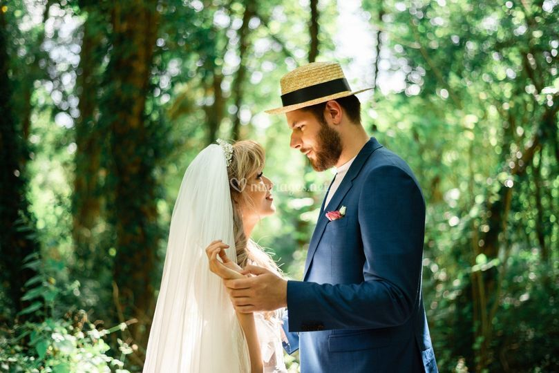 Mariage de Tatyana & Robert
