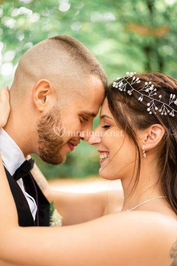Mariage de Emeline & Thomas