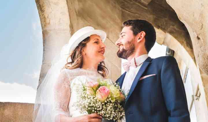 Mariage d'Emilie et Thomas