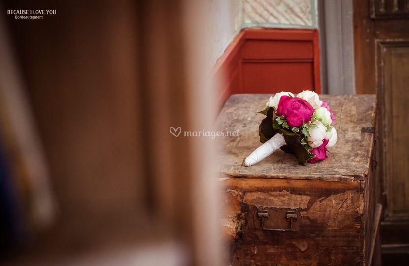Mon bouquet sur Bordeautrement
