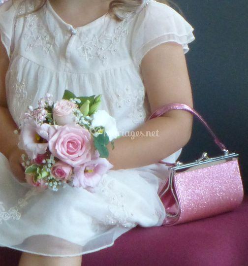 Bouquet petite demoiselle