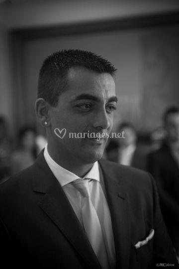 Portrait cérémonie civile