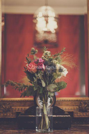 Bouquet mariée Pics&Motion