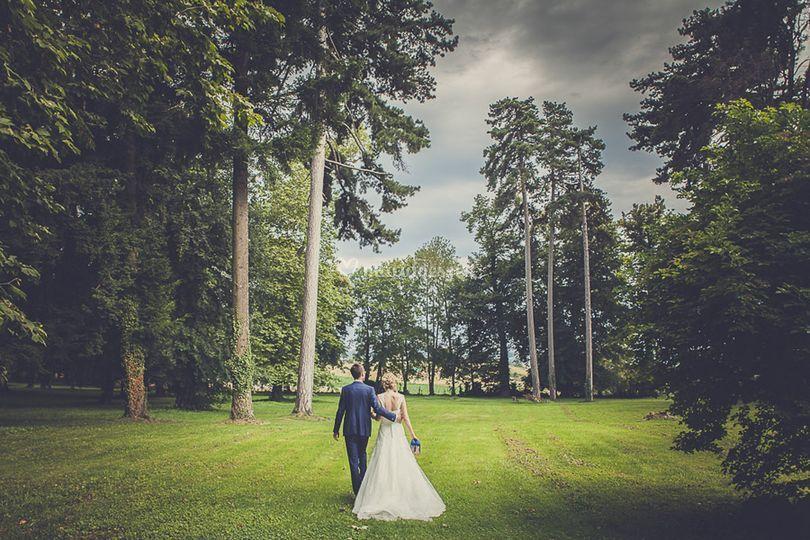 Photo couple Pics&Motion sur Pics &Motion
