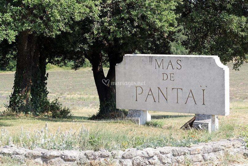 Mas de Pantaï