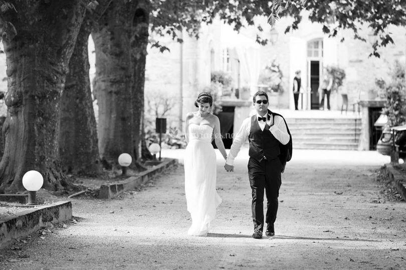 Nos mariés