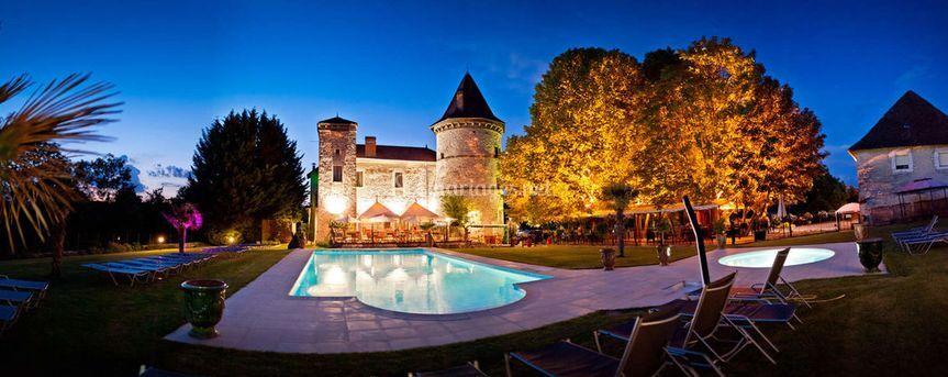 Château Chapeau Cornu ****