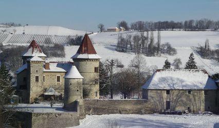 Château Chapeau Cornu **** 1