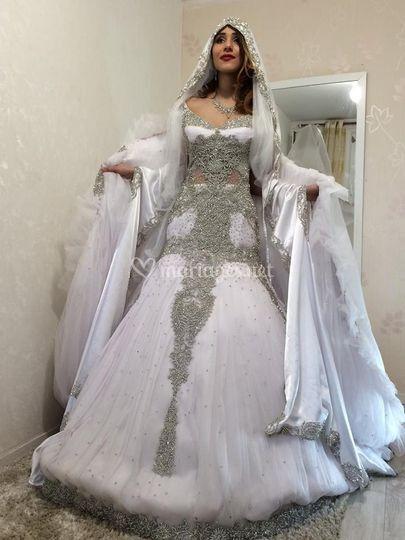 Robes spéciales