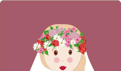 La petite mariée de Sopite 1