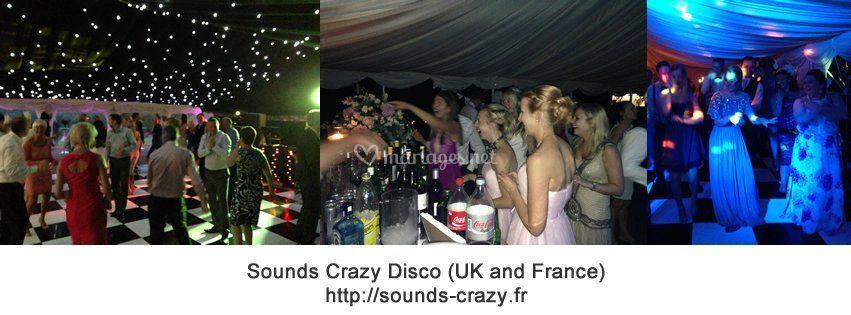 Sounds Crazy - France Matthew