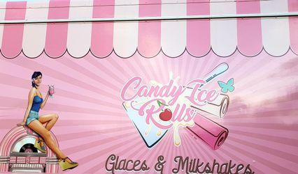 Candy Ice Rolls 1