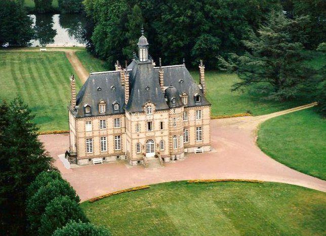Château Rivesarthe