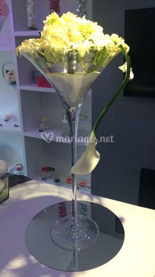 Vase Martini H70