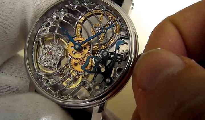La Manufacture du Temps