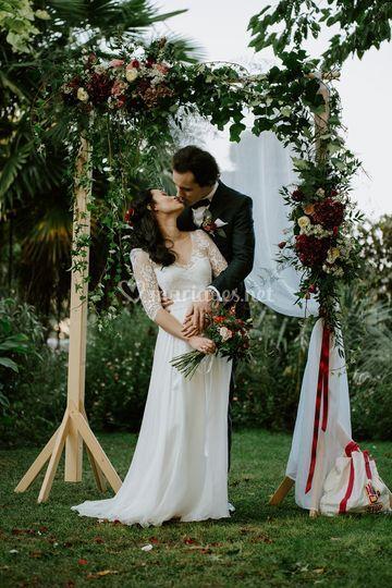Mariage de M&J - 14/09/2019