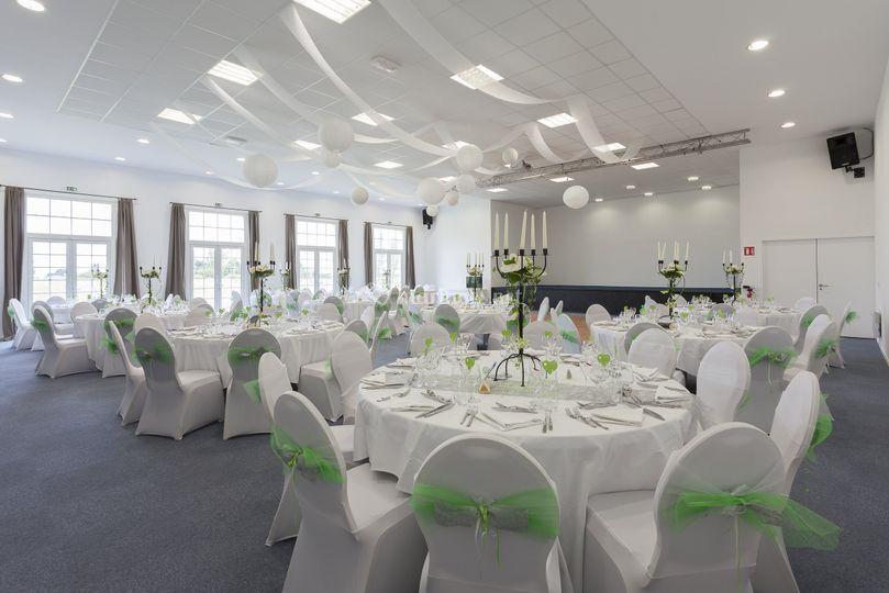 Salle Chambord