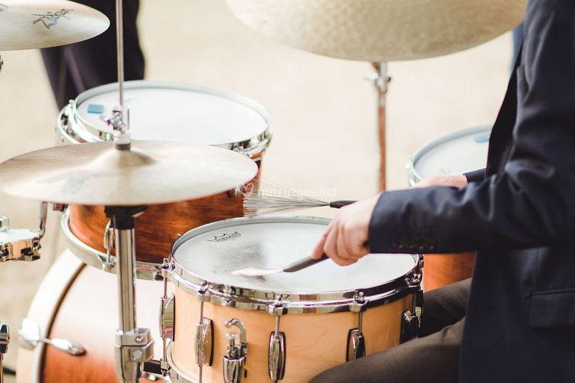 Blackstone musiciens