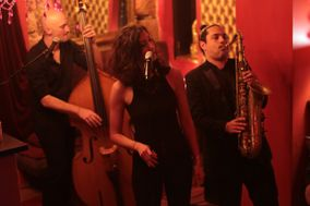 Hannah Quartet