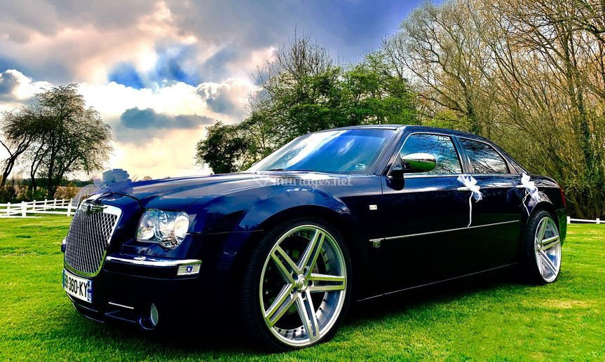 300C Bleu