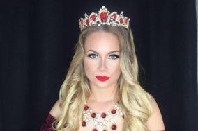 Sarah Beauty Artist