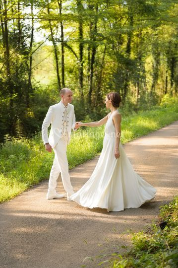 Mariage près d'Alès