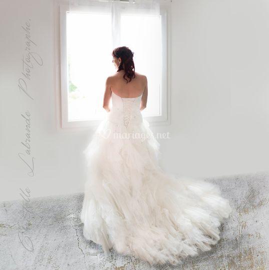 Mariage dans l'Hérault